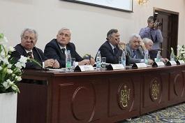 Выступление на заседании Совета по архивному делу при Федеральном архивном агентстве РФ