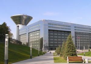 Архивная обработка документов Министерства образования Московской области
